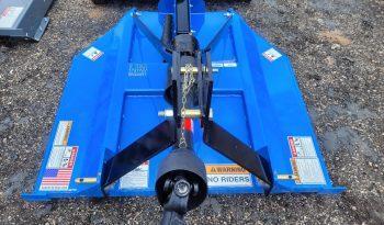 Titan 1200 4′ Blue Rotary Cutter full