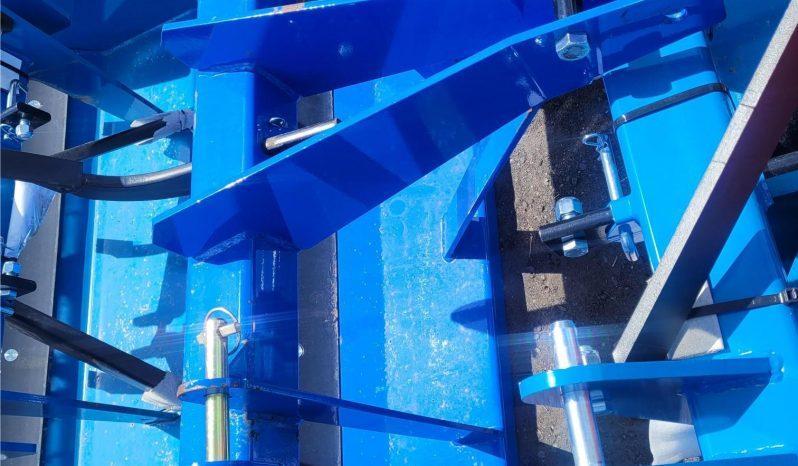 Titan 4′ Blue Box Blade full