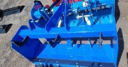 Titan 4′ Blue Box Blade