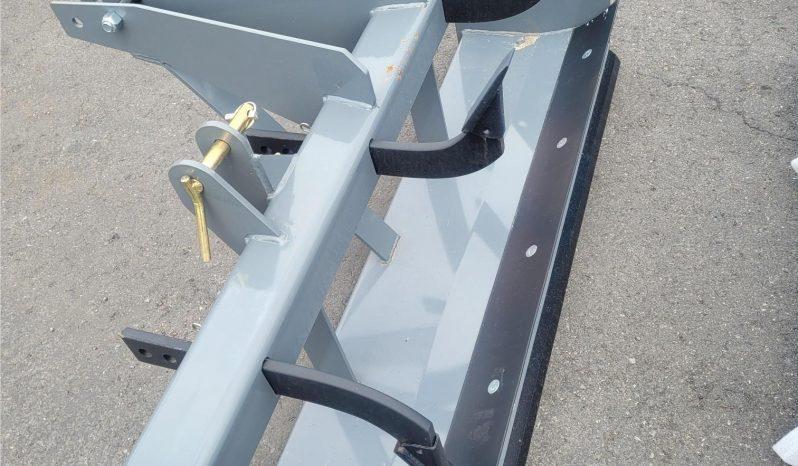 Titan 5′ Gray Box Blade full