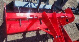 Titan 5′ Red Box Blade