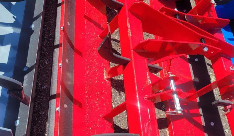 Titan 5′ Red Box Blade full