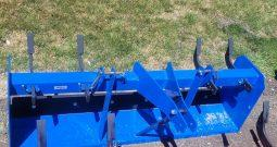 Titan 6′ Blue Box Blade Scraper