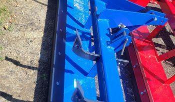 Titan 6′ Blue Box Blade Scraper full