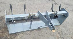 Titan 6′ Gray Box Scraper
